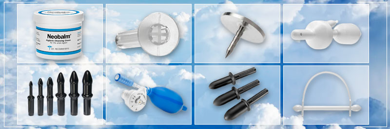Tools for Surgery product selection images